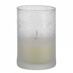 CAND. 250GR ±48ORE D. 10 H. 15 ICE CHRISTMAS BIANCO