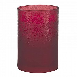 CAND. 250GR ±48ORE D. 10 H. 15 ICE CHRISTMAS ROSSO